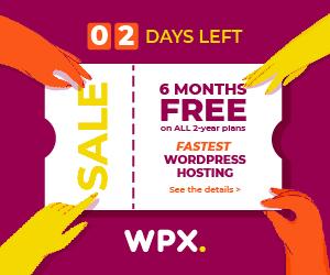 wpx webhosting